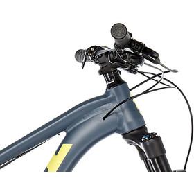 Kona Honzo AL/DL MTB Hardtail blå